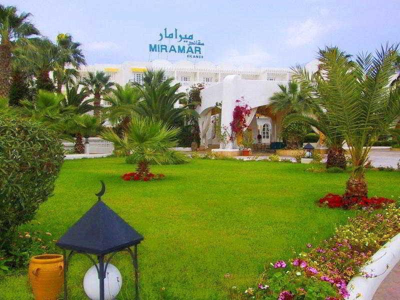 Miramar Pirates Gate Hotel