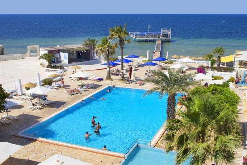 Holidays at Miramar Pirates Gate Hotel in Skanes, Tunisia