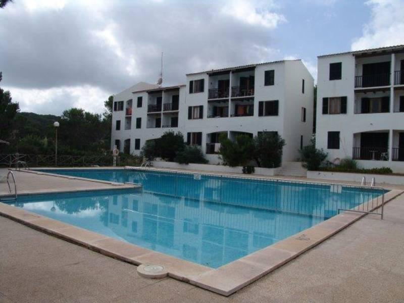 Holidays at Sol Isla Apartments in Arenal den Castell, Menorca