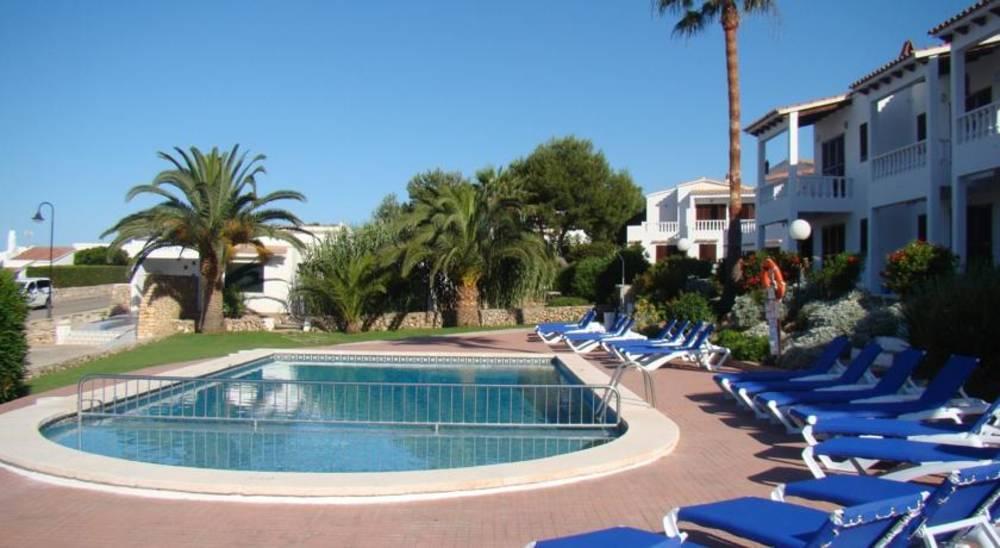 Holidays at Binibeca Mar Aparthotel in Binibeca, Menorca