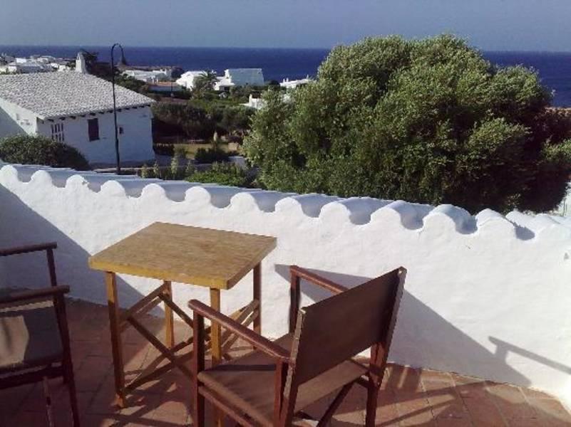 Holidays at HLG Binivell Park Apartments in Binibeca, Menorca