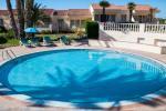 Holidays at PortBlue Las Palmeras Apartments in S'Algar, Menorca