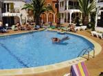 Holidays at Roc Oasis Park Apartments in Cala'n Forcat, Menorca