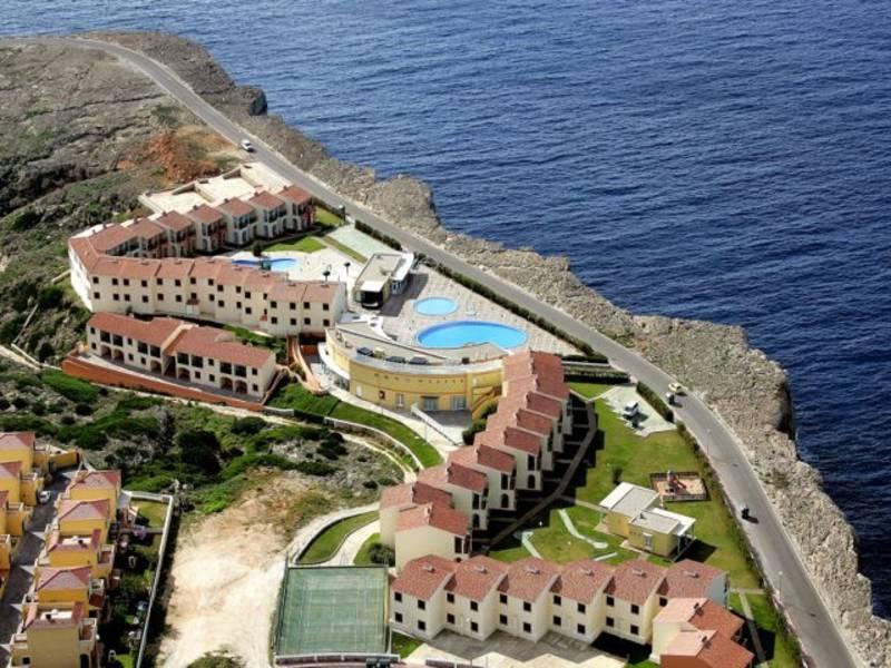 Holidays at HYB Menorca Sea Club Apartments in Cala'n Forcat, Menorca