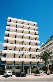 Rosamar Apartments