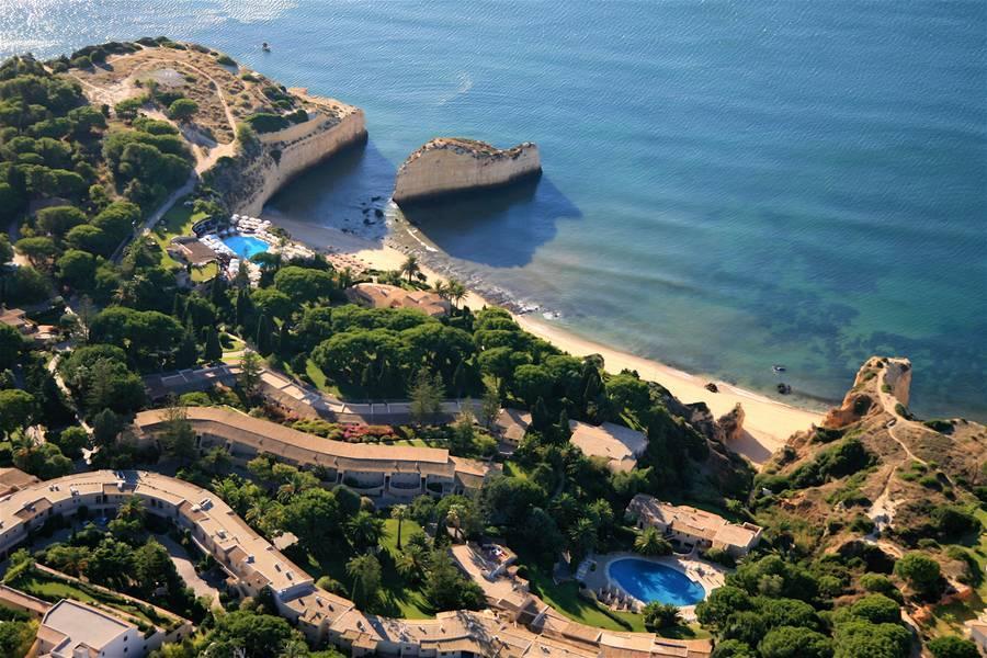 Holidays at Vilalara Thalassa Resort in Armacao de Pera, Algarve
