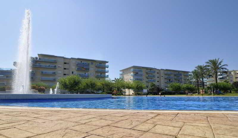 Holidays at Los Juncos Apartments in La Pineda, Costa Dorada