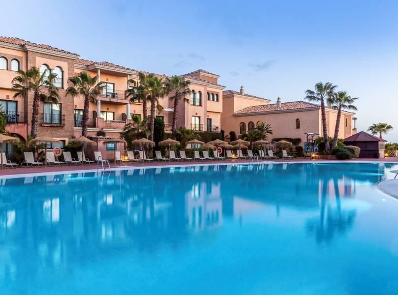 Holidays at Barcelo Punta Umbria Mar Hotel in Huelva, Costa de la Luz