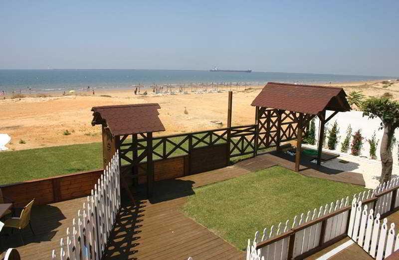 Holidays at Complejo El Remo Hotel in Huelva, Costa de la Luz