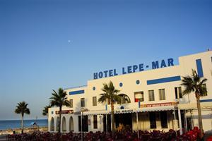 Lepe Mar Playa Hotel