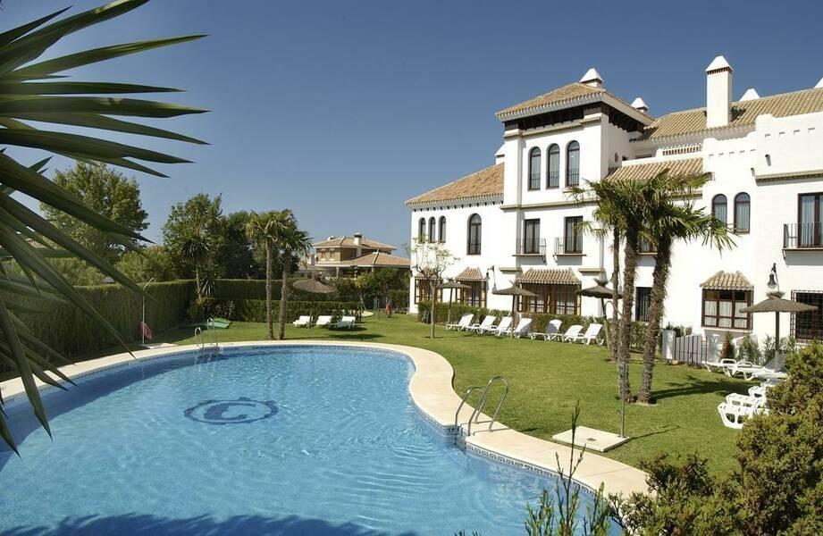 Holidays at 30 Degrees Hotel El Cortijo in Huelva, Costa de la Luz