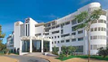 Asur Ocean Islantilla Hotel