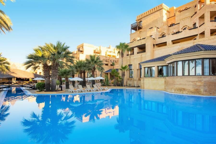 Holidays at Iberostar Isla Canela Hotel in Isla Canela, Costa de la Luz