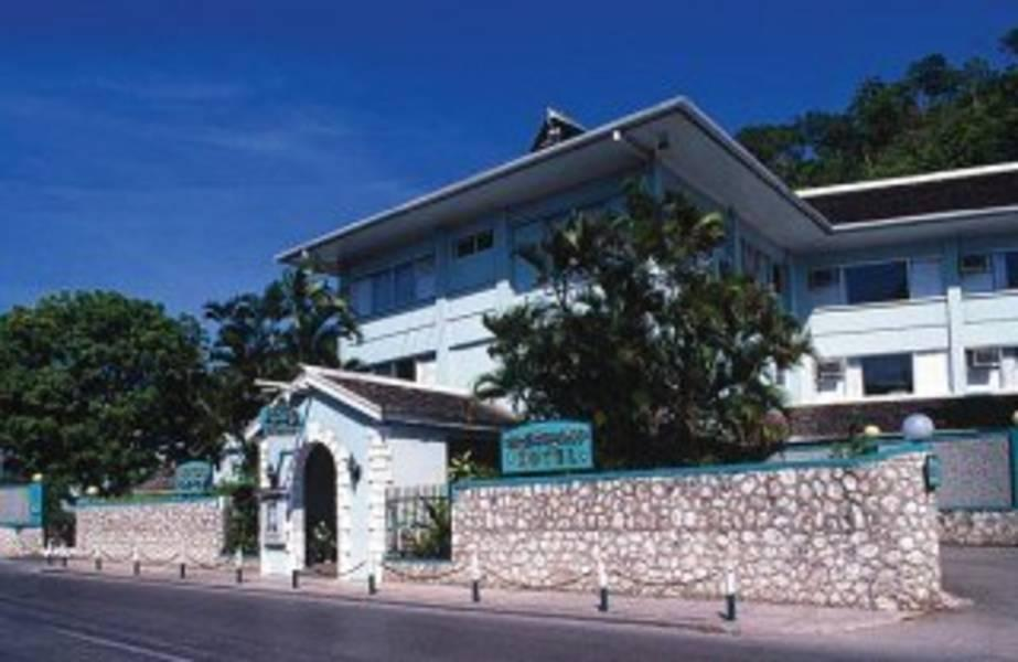 Holidays at Doctors Cave Beach Hotel in Montego Bay, Jamaica