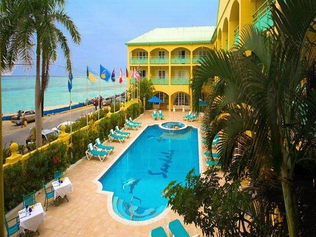 Holidays at Sandals Inn Hotel in Montego Bay, Jamaica