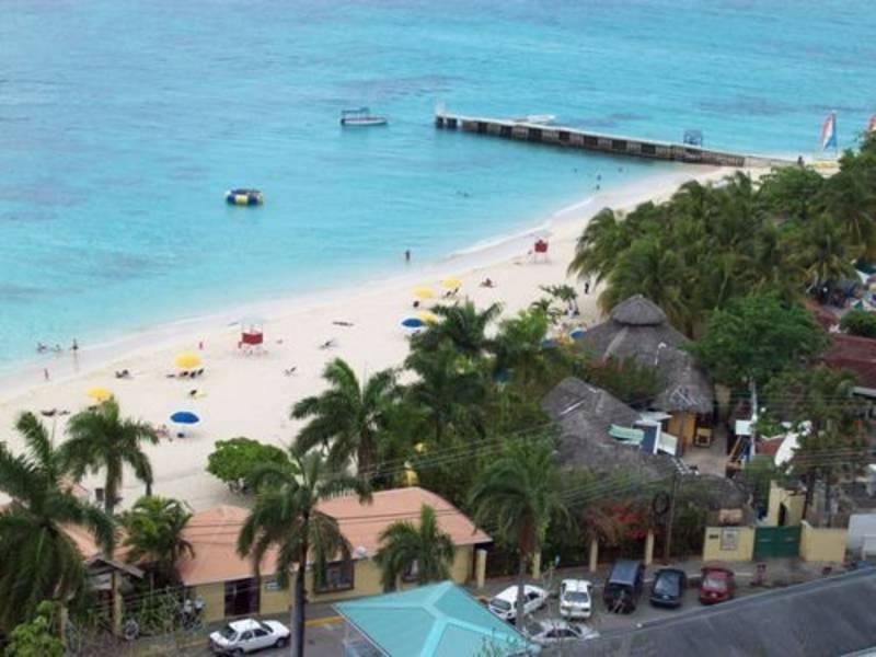 Holidays at El Greco Hotel in Montego Bay, Jamaica