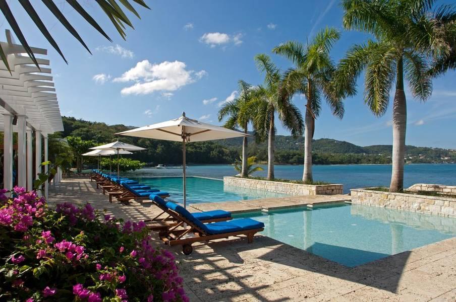 Holidays at Round Hill Hotel & Villas in Montego Bay, Jamaica