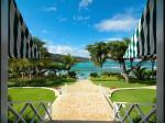 Round Hill Hotel & Villas Picture 2