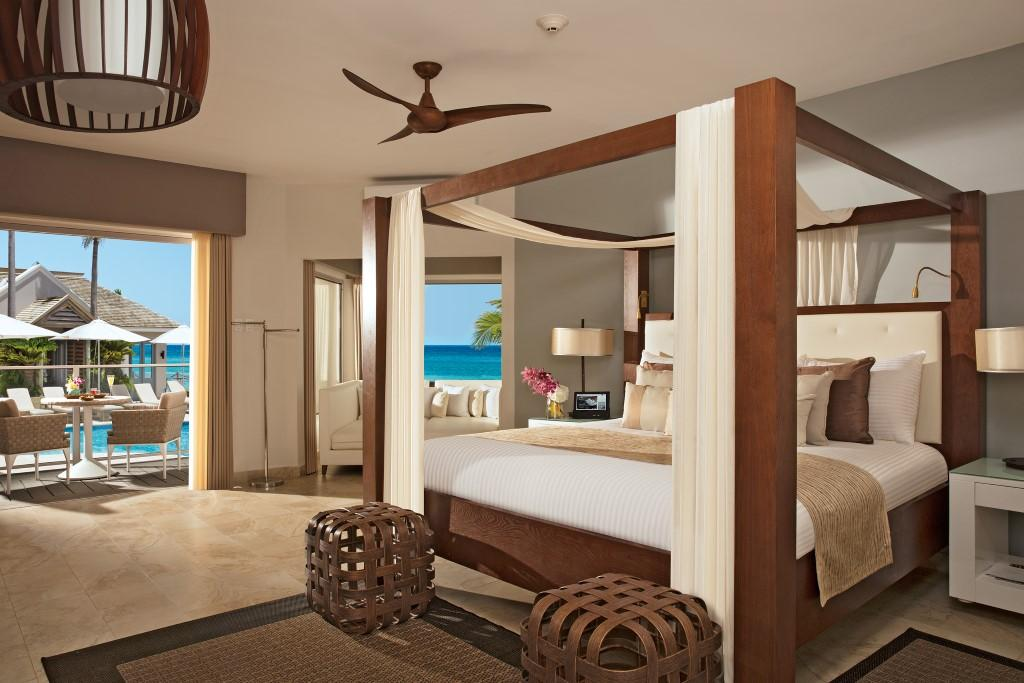 Holidays at Coyaba Beach Resort and Club in Montego Bay, Jamaica