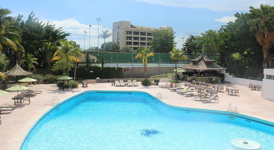 Pegasus Hotel Jamaica