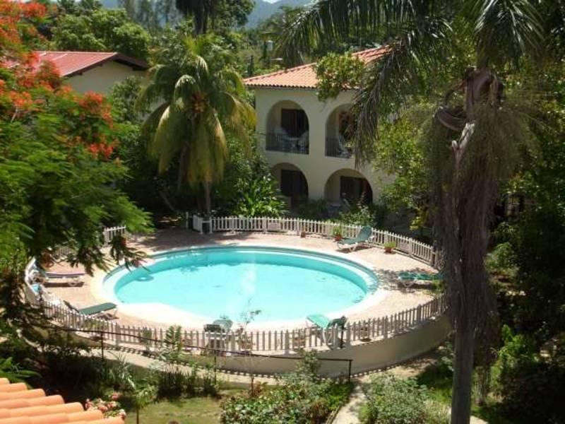 Holidays at Charela Inn Hotel in Negril, Jamaica