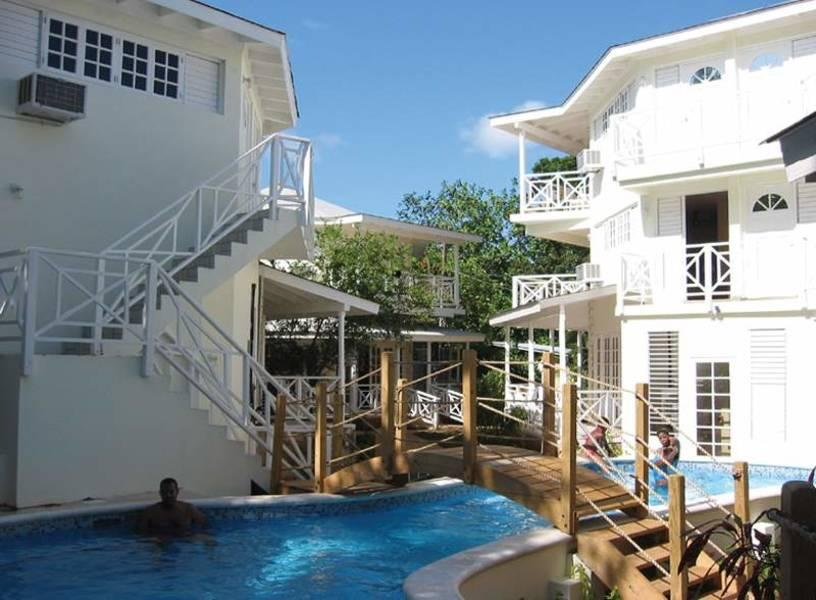 Holidays at Rondel Village Hotel in Negril, Jamaica
