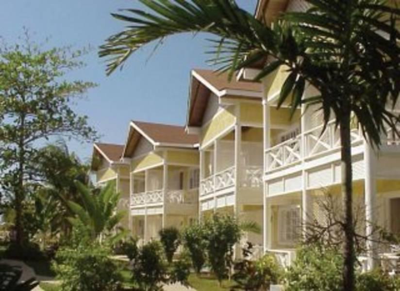 Holidays at Merrills Beach Resort II in Negril, Jamaica
