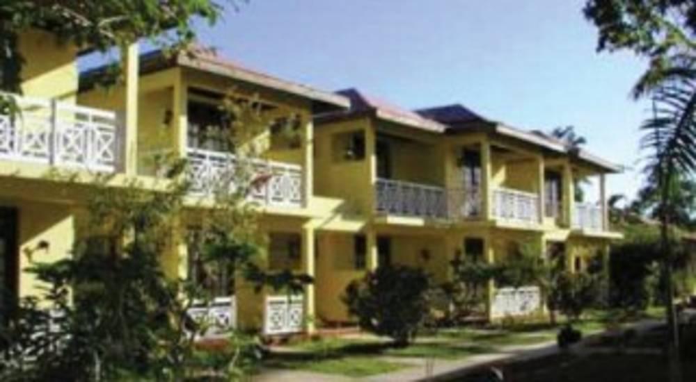 Holidays at Merrils Beach Resort III in Negril, Jamaica