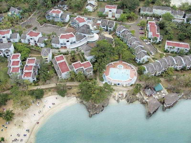 Holidays at Point Village Negril Hotel in Negril, Jamaica