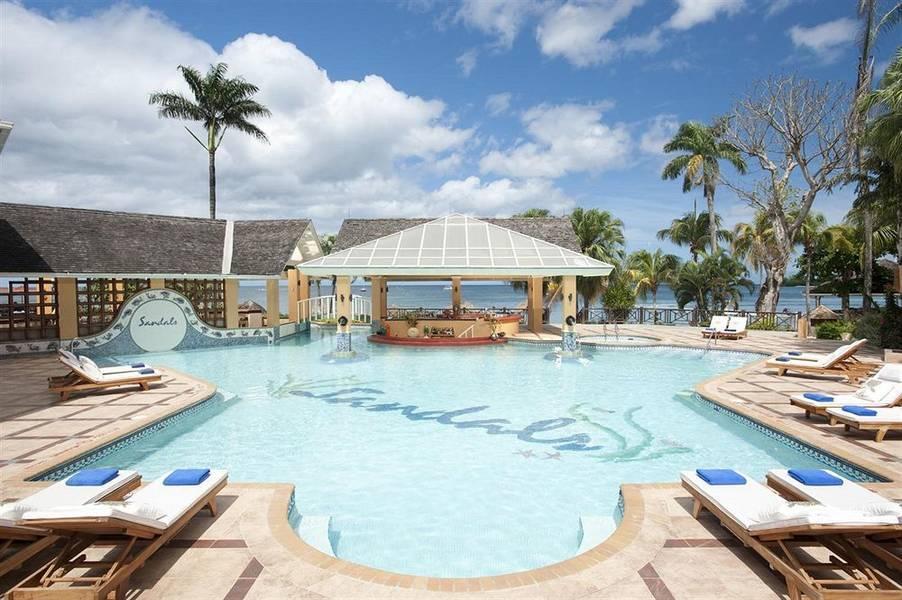 Sandals Negril Beach Resort & Spa, Negril, Jamaica. Book ...
