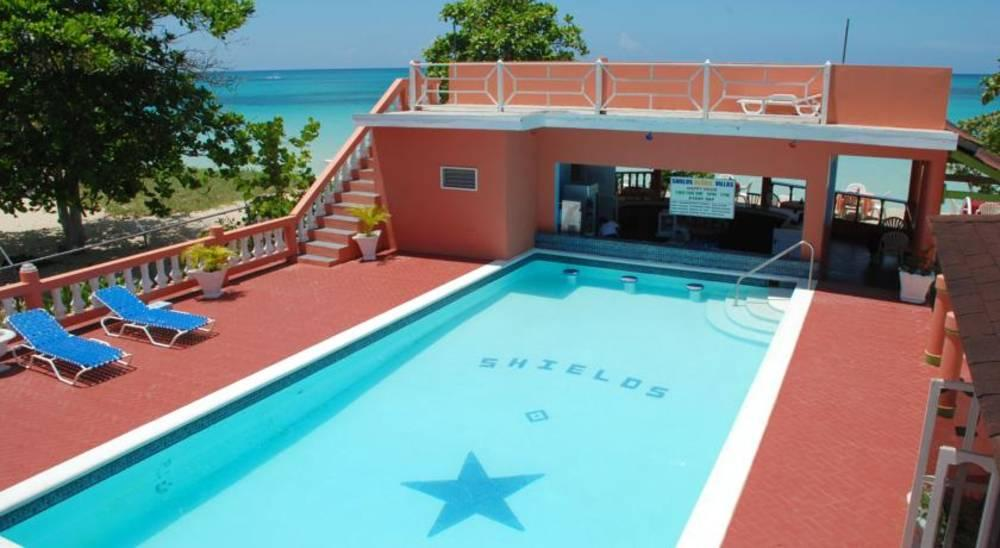Holidays at Shields Negril Villas in Negril, Jamaica
