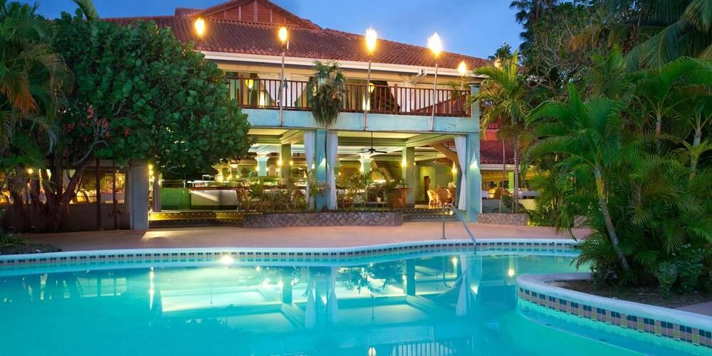 Holidays at Couples Swept Away Hotel in Negril, Jamaica