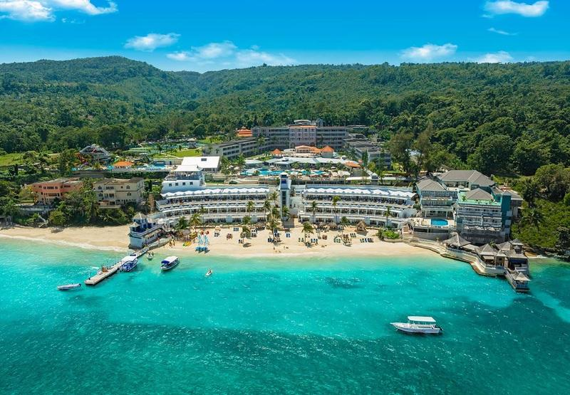Holidays at Beaches Ocho Rios, A Spa, Golf and Waterpark Resort in Ocho Rios, Jamaica