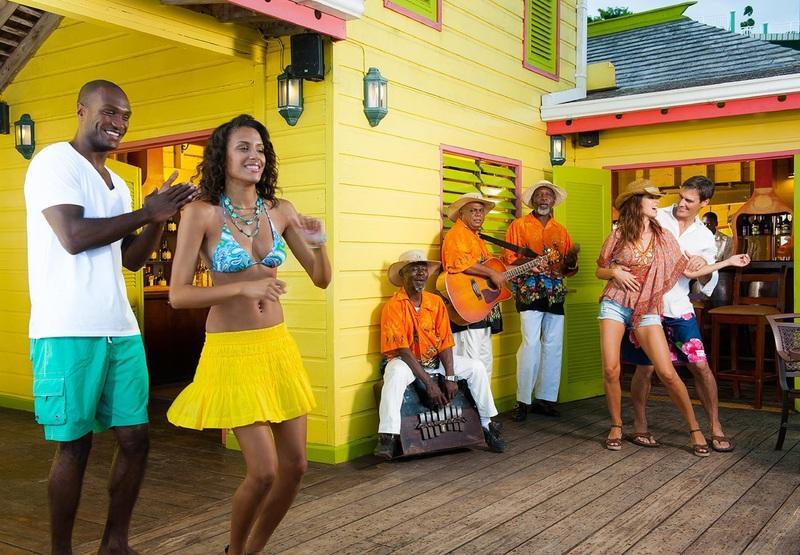 beaches ocho rios a spa golf and waterpark resort ocho. Black Bedroom Furniture Sets. Home Design Ideas