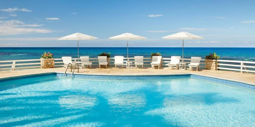 Holidays at Couples San Souci Hotel in Ocho Rios, Jamaica