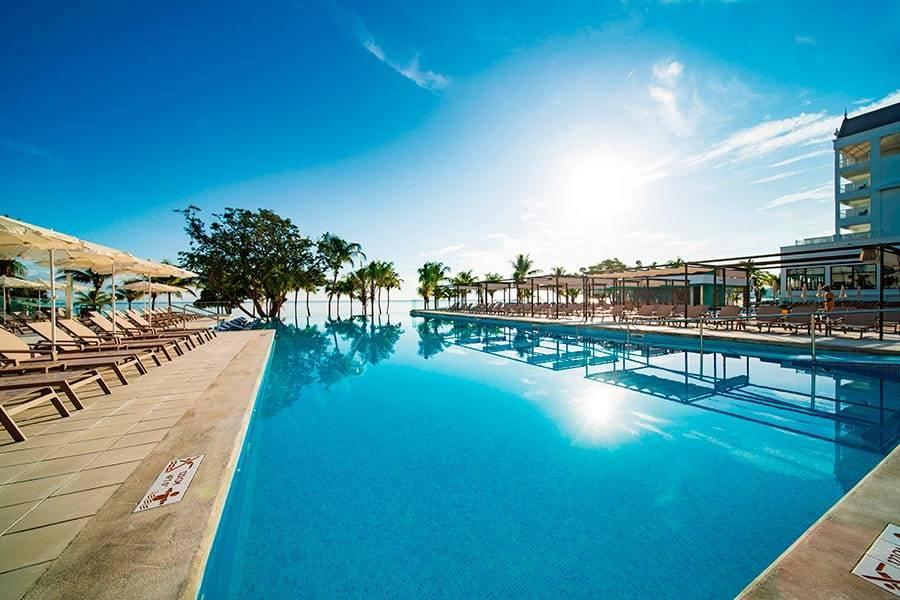 Holidays at Riu Ocho Rios Hotel in Ocho Rios, Jamaica