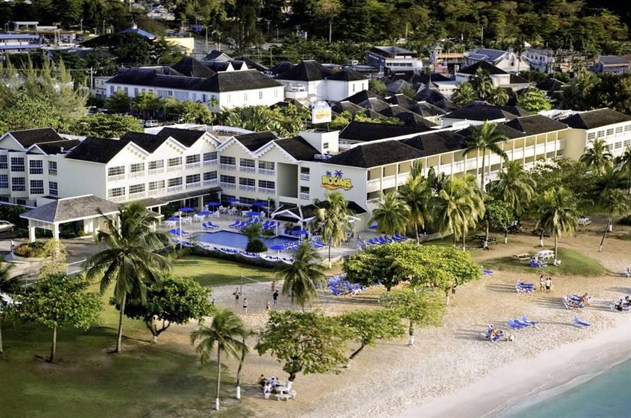 Holidays at Rooms On The Beach Ocho Rios in Ocho Rios, Jamaica