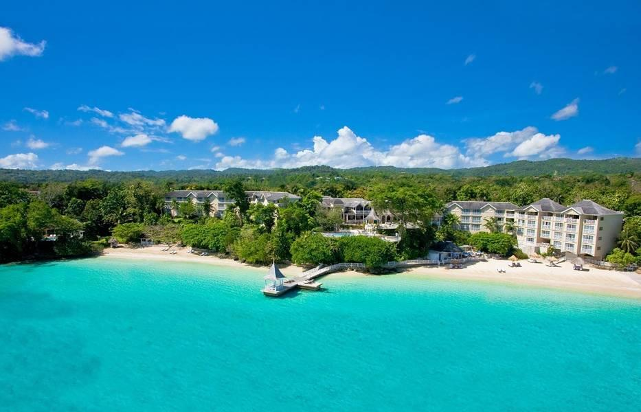 Holidays at Sandals Royal Plantation in Ocho Rios, Jamaica