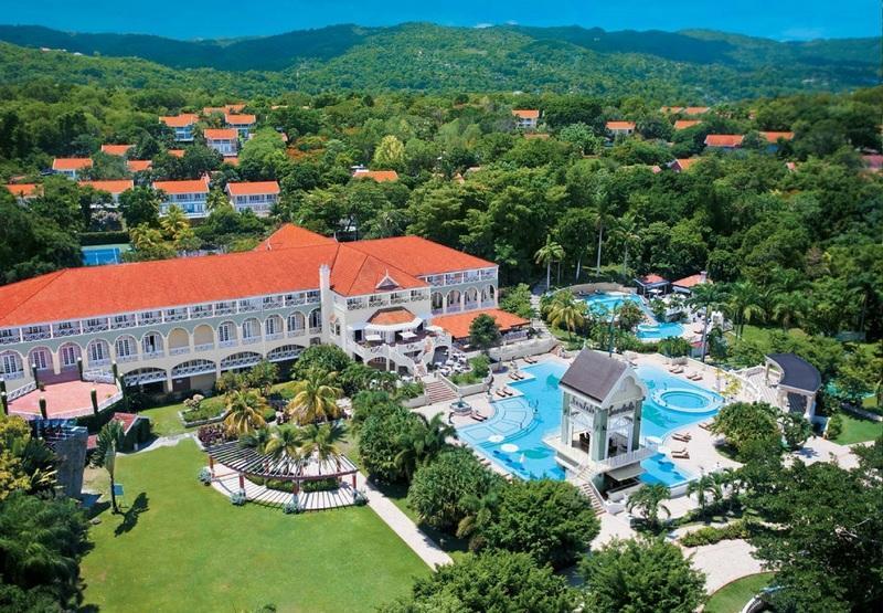 Holidays at Sandals Ochi Beach Resort in Ocho Rios, Jamaica