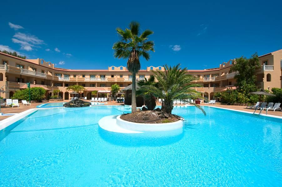 Holidays at Elba Lucia Sport and Suite Hotel in Nuevo Horizonte, Fuerteventura