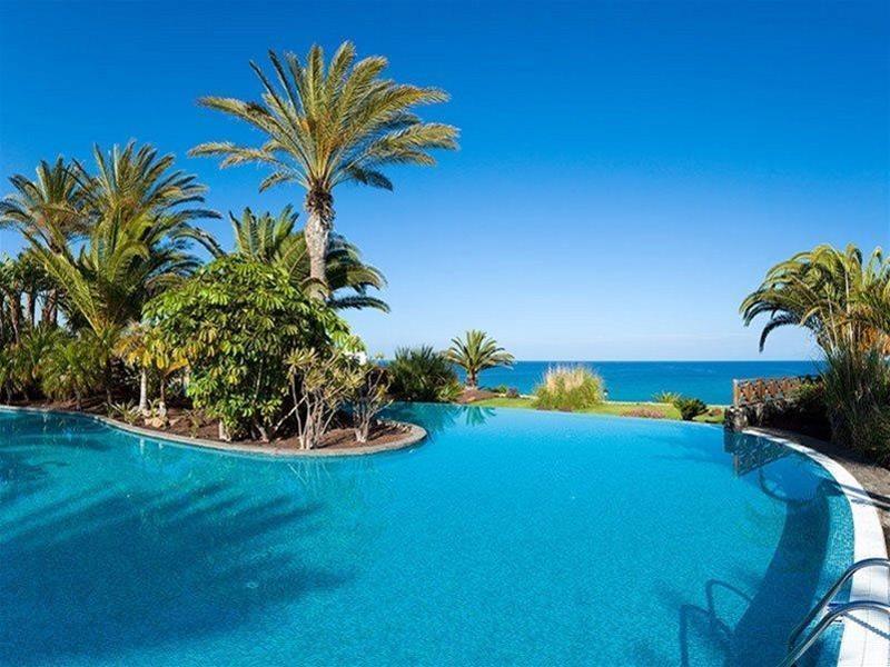 Hotel R Pajara Beach In Costa Calma