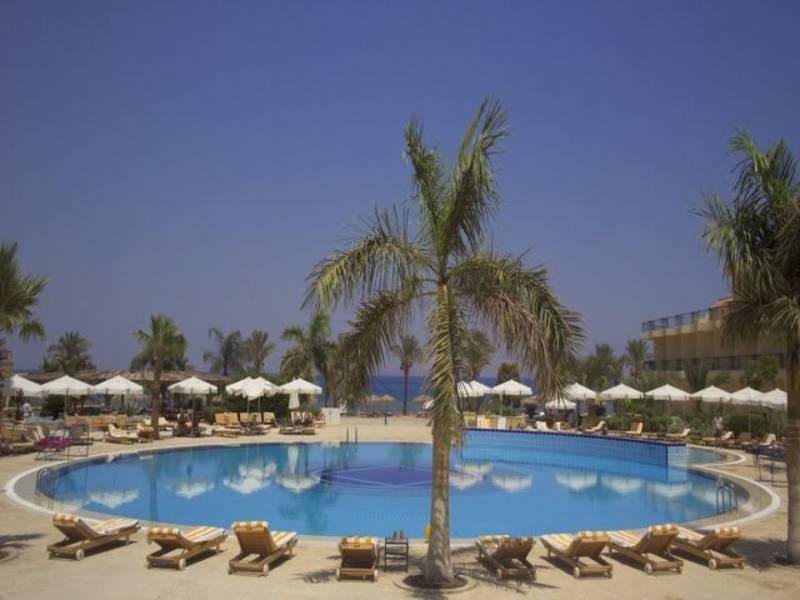 Holidays at Sol Taba in Taba, Egypt