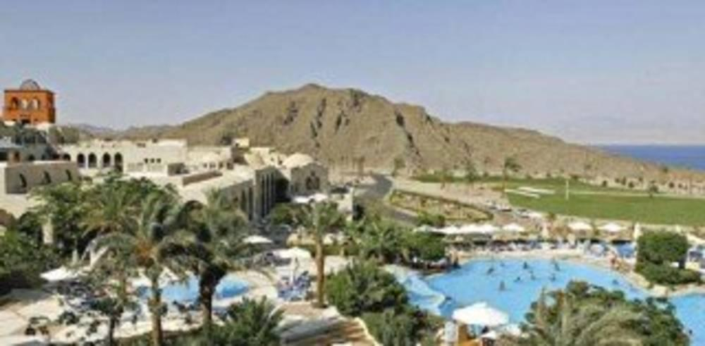 Holidays at Three Corners El Wekala Golf Resort Hotel in Taba, Egypt