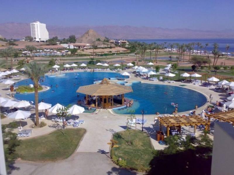 Holidays at Movenpick Resort Hotel Taba in Taba, Egypt