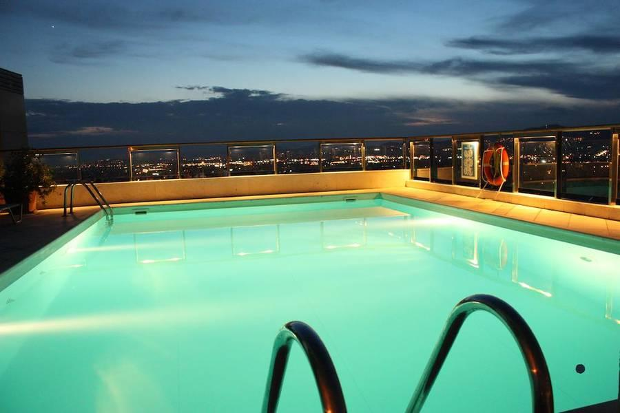 Holidays at Dorian Inn Hotel in Athens, Greece