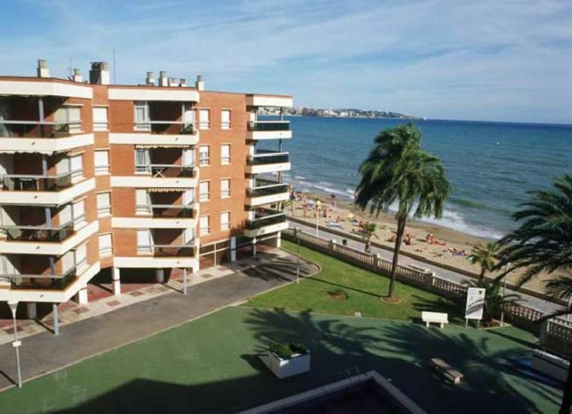 Holidays at Sol De Espana Apartments in Cambrils, Costa Dorada