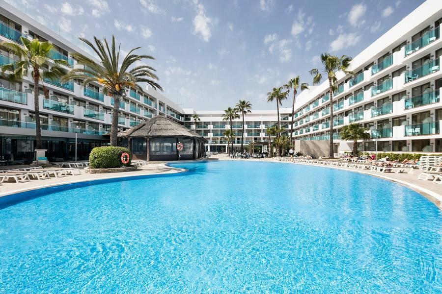 Holidays at Best Maritim Hotel in Cambrils, Costa Dorada