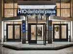 H10 Cambrils Playa Hotel Picture 2