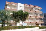 Holidays at Els Pins II Apartments in Cambrils, Costa Dorada