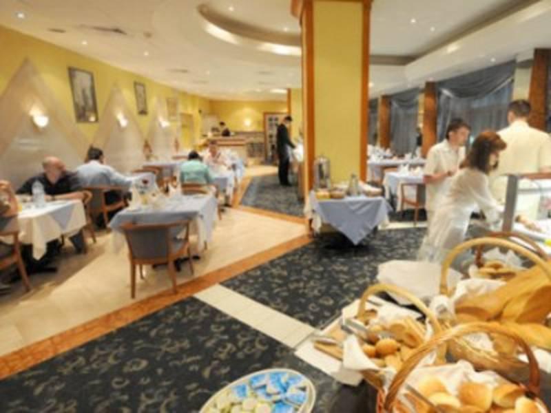 Holidays at Holiday Inn Abu Dhabi Downtown in Abu Dhabi, United Arab Emirates